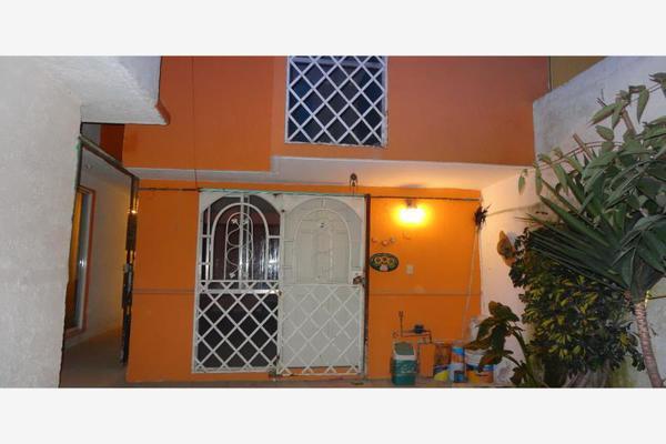 Foto de casa en venta en san agustin poniente 2, san francisco tepojaco, cuautitlán izcalli, méxico, 5898216 No. 03