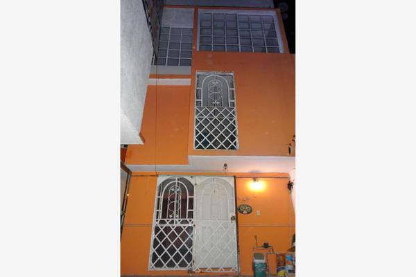 Foto de casa en venta en san agustin poniente 2, san francisco tepojaco, cuautitlán izcalli, méxico, 5898216 No. 04