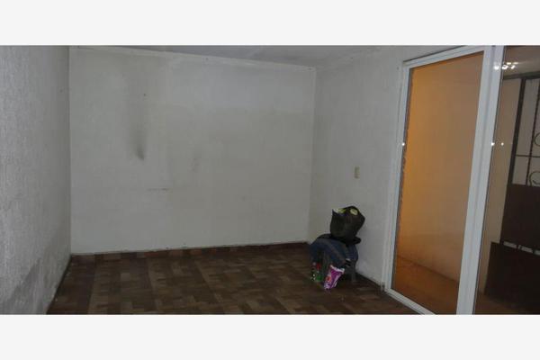 Foto de casa en venta en san agustin poniente 2, san francisco tepojaco, cuautitlán izcalli, méxico, 5898216 No. 20