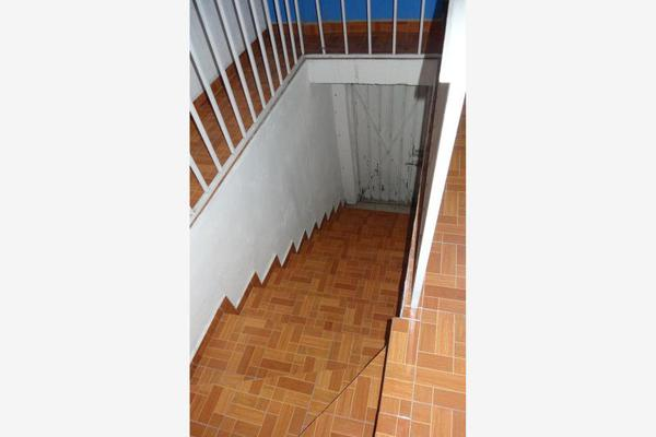 Foto de casa en venta en san agustin poniente 2, san francisco tepojaco, cuautitlán izcalli, méxico, 5898216 No. 21