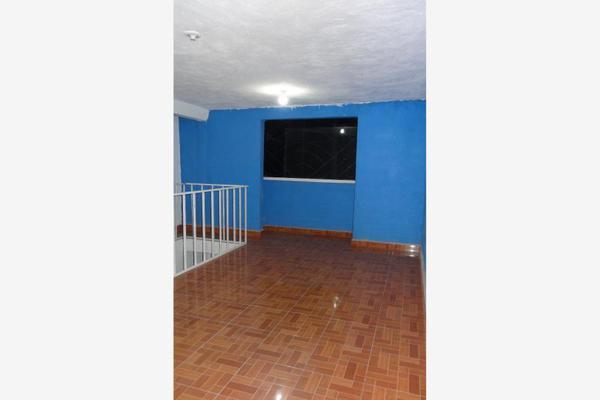 Foto de casa en venta en san agustin poniente 2, san francisco tepojaco, cuautitlán izcalli, méxico, 5898216 No. 22