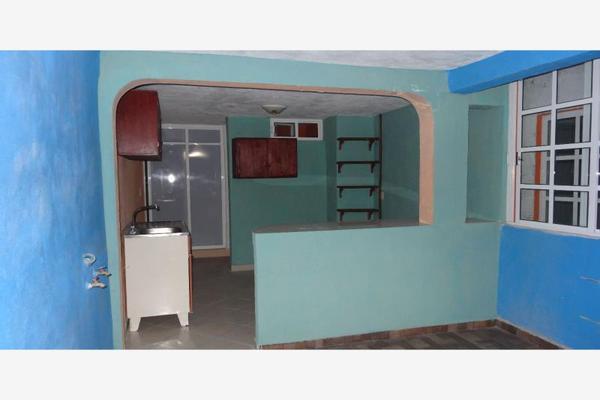 Foto de casa en venta en san agustin poniente 2, san francisco tepojaco, cuautitlán izcalli, méxico, 5898216 No. 24