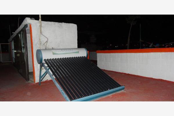 Foto de casa en venta en san agustin poniente 2, san francisco tepojaco, cuautitlán izcalli, méxico, 5898216 No. 29