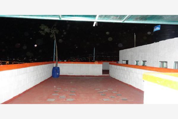 Foto de casa en venta en san agustin poniente 2, san francisco tepojaco, cuautitlán izcalli, méxico, 5898216 No. 30