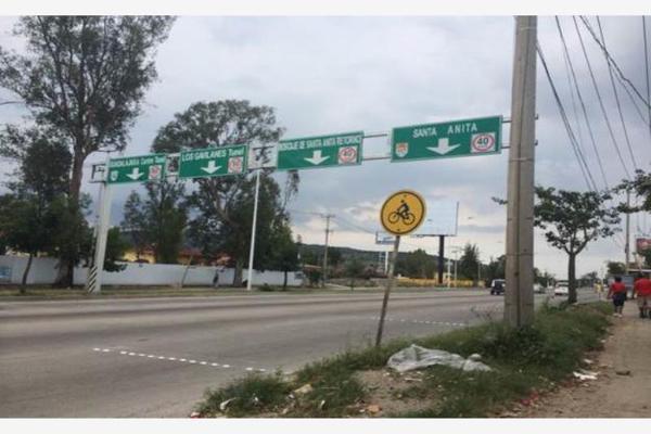 Foto de terreno comercial en venta en  , san agustin, tlajomulco de zúñiga, jalisco, 2659531 No. 01