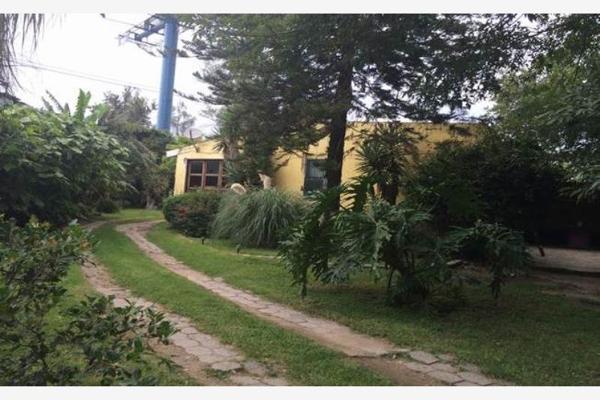 Foto de terreno comercial en venta en  , san agustin, tlajomulco de zúñiga, jalisco, 2659531 No. 07