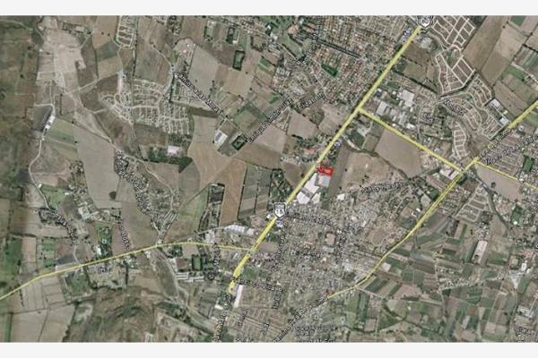 Foto de terreno comercial en venta en  , san agustin, tlajomulco de zúñiga, jalisco, 2659531 No. 13