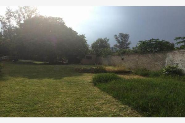 Foto de terreno comercial en venta en  , san agustin, tlajomulco de zúñiga, jalisco, 2659531 No. 15