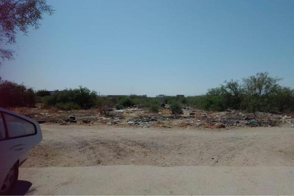 Foto de terreno habitacional en venta en  , san agustin, torreón, coahuila de zaragoza, 20062909 No. 02