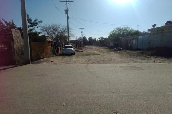 Foto de terreno habitacional en venta en  , san agustin, torreón, coahuila de zaragoza, 20062909 No. 05