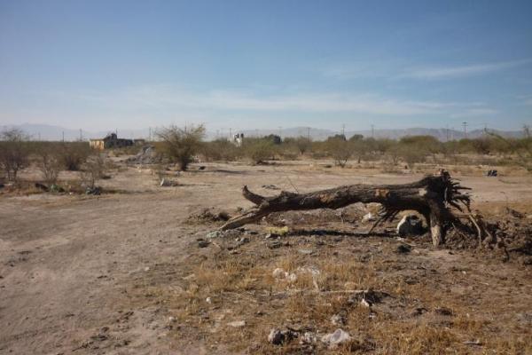 Foto de terreno habitacional en venta en  , san agustin, torreón, coahuila de zaragoza, 2672567 No. 03
