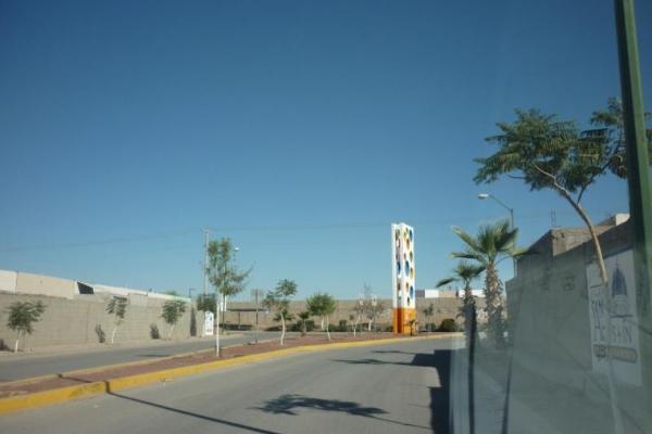 Foto de terreno habitacional en venta en  , san agustin, torreón, coahuila de zaragoza, 2672567 No. 06