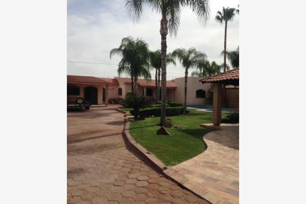 Foto de casa en renta en  , san agustin, torreón, coahuila de zaragoza, 4649620 No. 02