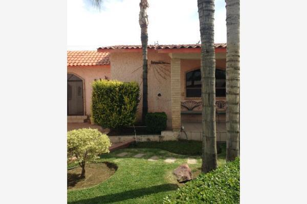 Foto de casa en renta en  , san agustin, torreón, coahuila de zaragoza, 4649620 No. 12