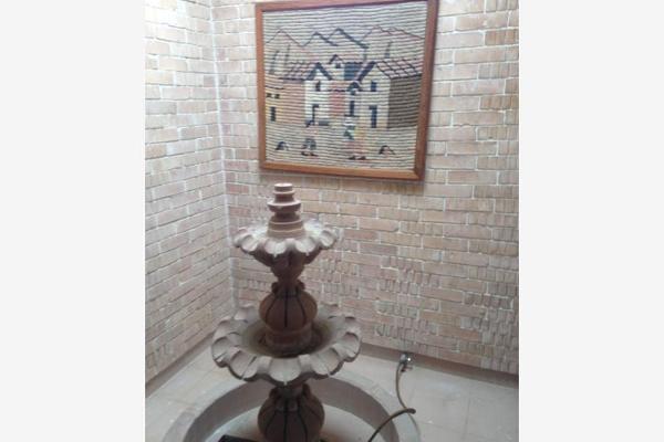 Foto de casa en renta en  , san agustin, torreón, coahuila de zaragoza, 4649620 No. 23