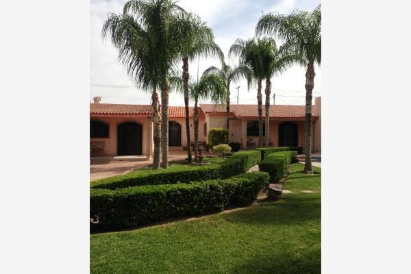 Foto de casa en renta en  , san agustin, torreón, coahuila de zaragoza, 4650842 No. 04