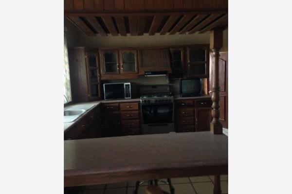 Foto de casa en renta en  , san agustin, torreón, coahuila de zaragoza, 4650842 No. 20