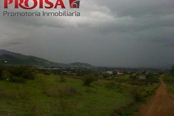Foto de terreno habitacional en venta en  , san agustin yatareni, san agustín yatareni, oaxaca, 2734848 No. 01