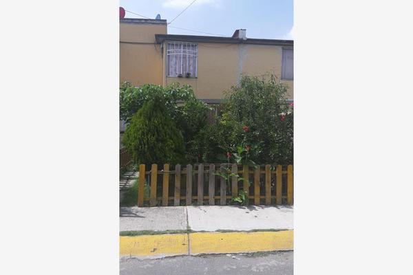 Foto de casa en venta en san alberto sur 35, lomas chicoloapan, chicoloapan, méxico, 8861156 No. 02
