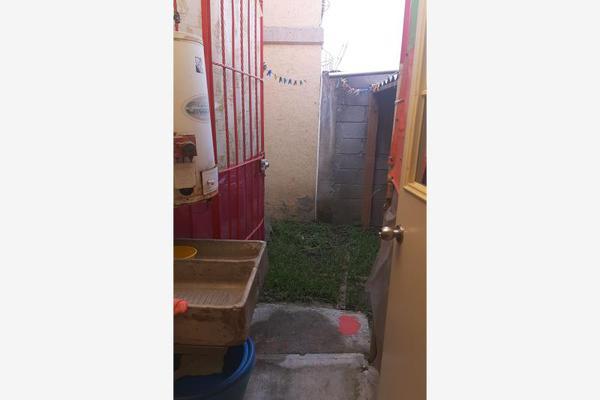 Foto de casa en venta en san alberto sur 35, lomas chicoloapan, chicoloapan, méxico, 8861156 No. 06