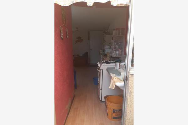Foto de casa en venta en san alberto sur 35, lomas chicoloapan, chicoloapan, méxico, 8861156 No. 09