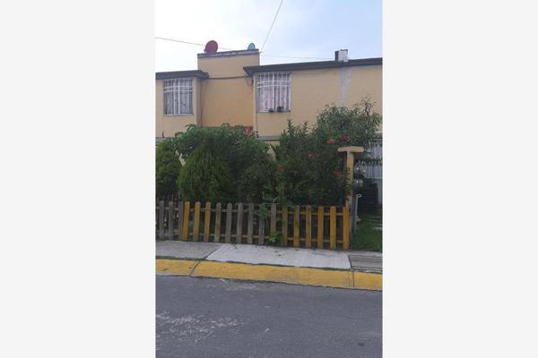 Foto de casa en venta en san alberto sur 35, lomas chicoloapan, chicoloapan, méxico, 8861156 No. 12