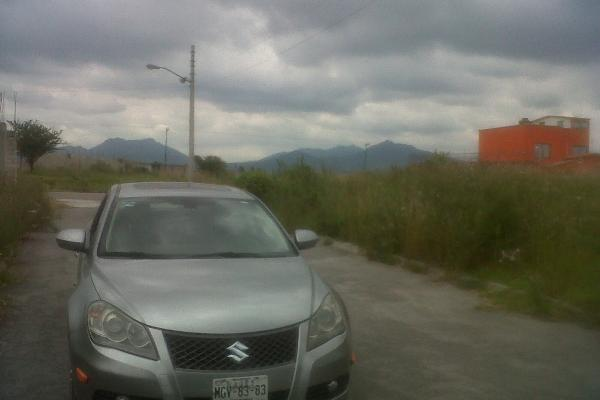 Foto de terreno habitacional en venta en san alejo lote 32 manzana 128 , san francisco tepojaco, cuautitlán izcalli, méxico, 4409658 No. 03