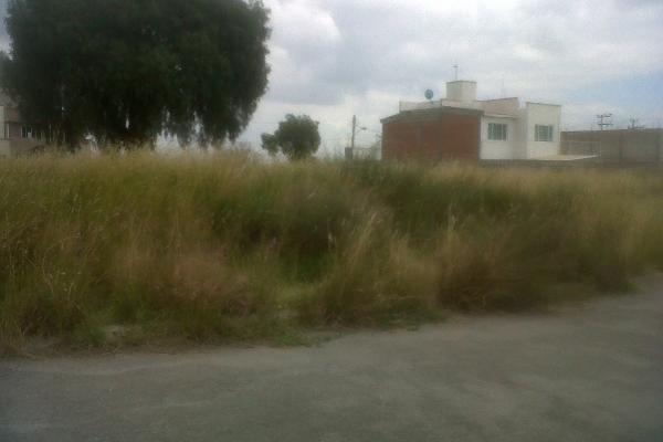 Foto de terreno habitacional en venta en san alejo lote 32 manzana 128 , san francisco tepojaco, cuautitlán izcalli, méxico, 4409658 No. 04