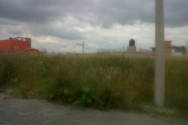 Foto de terreno habitacional en venta en san alejo lote 32 manzana 128 , san francisco tepojaco, cuautitlán izcalli, méxico, 4409658 No. 05