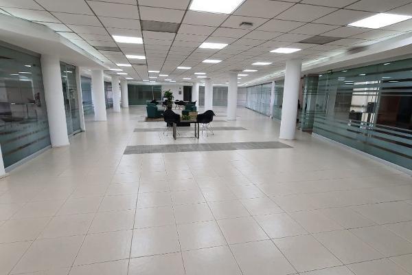 Foto de oficina en renta en  , san andrés atoto, naucalpan de juárez, méxico, 12268999 No. 01