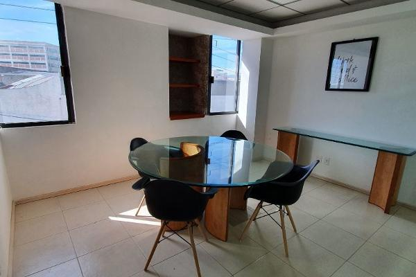 Foto de oficina en renta en  , san andrés atoto, naucalpan de juárez, méxico, 12268999 No. 08