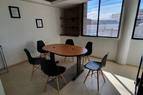 Foto de oficina en renta en  , san andrés atoto, naucalpan de juárez, méxico, 12268999 No. 10