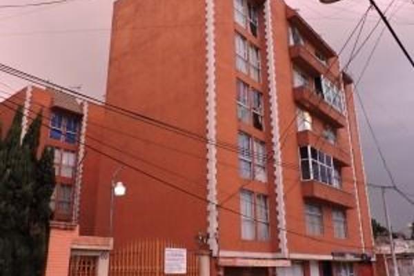 Foto de departamento en venta en  , san andrés, azcapotzalco, distrito federal, 5685043 No. 01