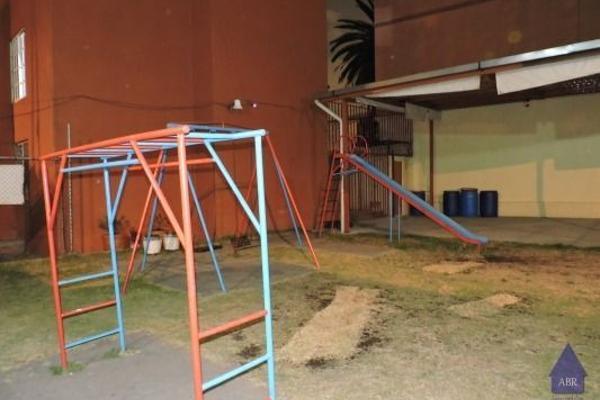 Foto de departamento en venta en  , san andrés, azcapotzalco, distrito federal, 5685043 No. 04