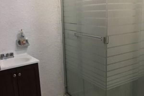 Foto de departamento en venta en  , san andrés, azcapotzalco, distrito federal, 5685043 No. 06