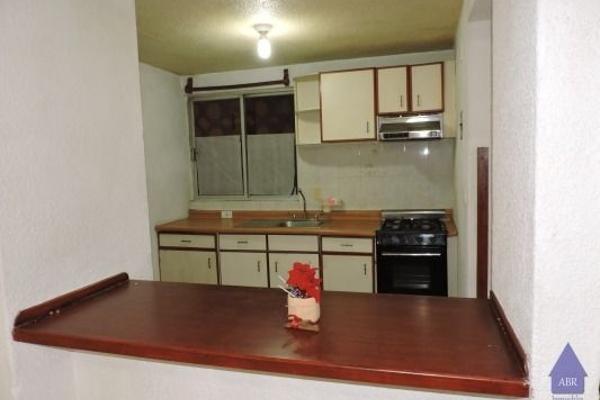 Foto de departamento en venta en  , san andrés, azcapotzalco, distrito federal, 5685043 No. 07