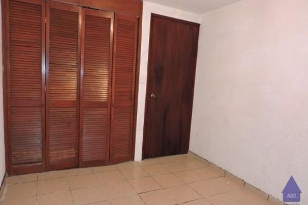Foto de departamento en venta en  , san andrés, azcapotzalco, distrito federal, 5685043 No. 08