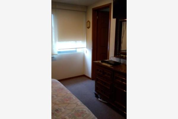 Foto de casa en venta en  , hacienda de las fuentes, calimaya, méxico, 5448530 No. 03
