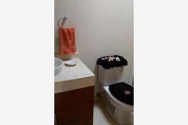 Foto de casa en venta en  , hacienda de las fuentes, calimaya, méxico, 5448530 No. 07