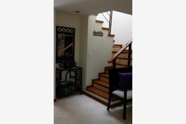 Foto de casa en venta en  , hacienda de las fuentes, calimaya, méxico, 5448530 No. 08