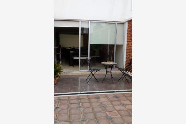 Foto de casa en venta en  , hacienda de las fuentes, calimaya, méxico, 5448530 No. 09