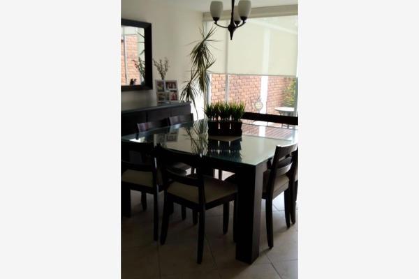 Foto de casa en venta en  , hacienda de las fuentes, calimaya, méxico, 5448530 No. 11