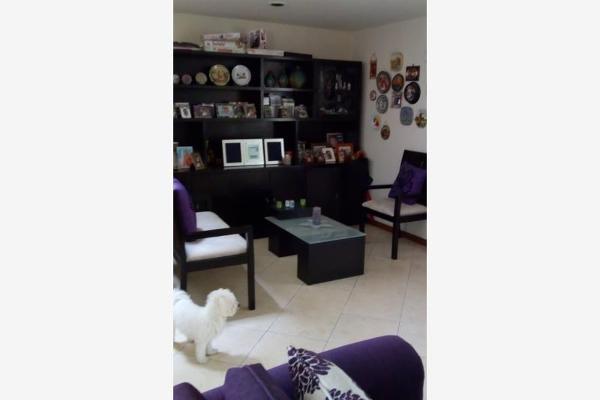 Foto de casa en venta en  , hacienda de las fuentes, calimaya, méxico, 5448530 No. 14