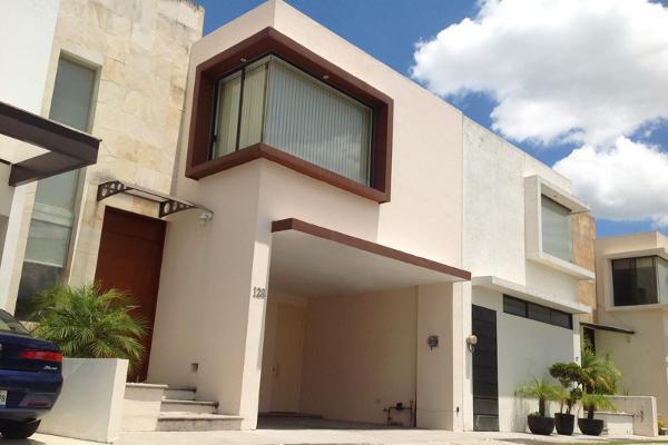 Foto de casa en renta en , , san andrés cholula, puebla , real del pedregal, san andrés cholula, puebla, 8878547 No. 01