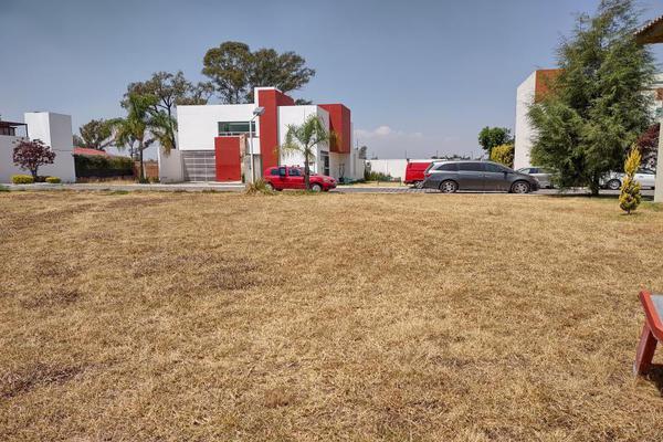 Foto de terreno habitacional en venta en  , san andrés cholula, san andrés cholula, puebla, 0 No. 01