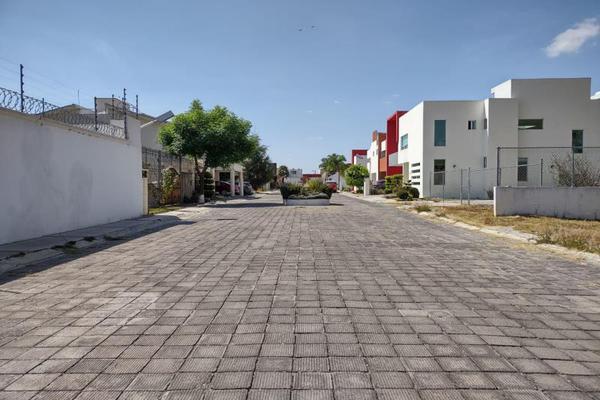 Foto de terreno habitacional en venta en  , san andrés cholula, san andrés cholula, puebla, 0 No. 02