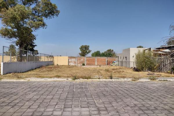 Foto de terreno habitacional en venta en  , san andrés cholula, san andrés cholula, puebla, 0 No. 03