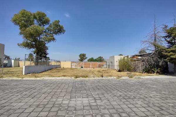 Foto de terreno habitacional en venta en  , san andrés cholula, san andrés cholula, puebla, 0 No. 04