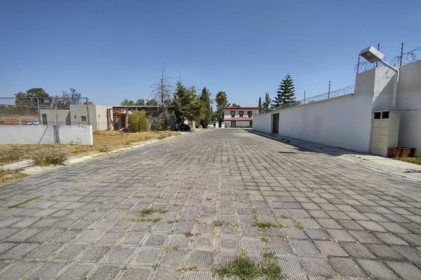 Foto de terreno habitacional en venta en  , san andrés cholula, san andrés cholula, puebla, 0 No. 05