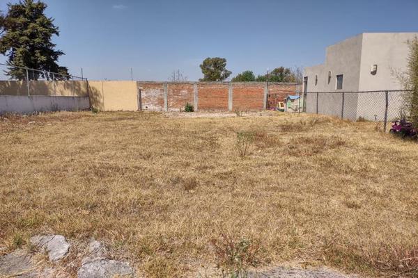 Foto de terreno habitacional en venta en  , san andrés cholula, san andrés cholula, puebla, 0 No. 06